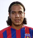 Dayro Moreno