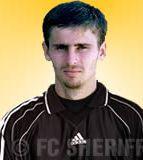 Vadim Boreț