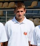 Mateusz Borowik