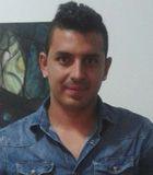 Cristián Díaz