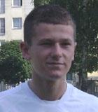 Dawid Gołąbek