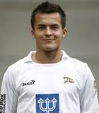 Przemysław Grzywacz