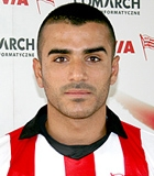Tamir Kahlon