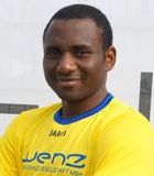Theophilus Madumere