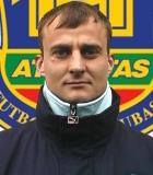 Mindaugas Maksvytis