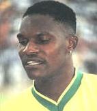 Norman Mapeza