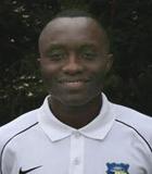 Moses Molongo