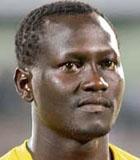 Mike Okoro