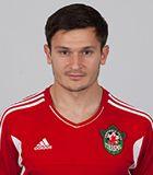 Gheorghii Ovseannicov