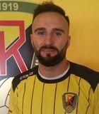 Michał Staszowski