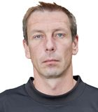 Krzysztof Stężała