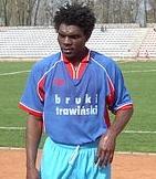 Gerald Zuby Ufoh